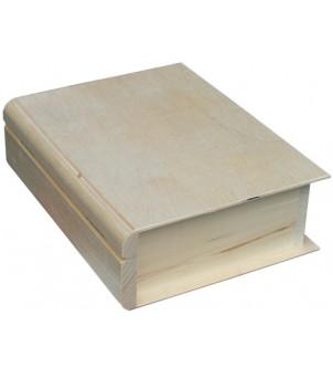 Pudełko książka na 2...