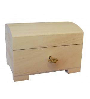 Szkatułka drewniana PSK10 -...