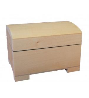 Szkatułka drewniana PS10