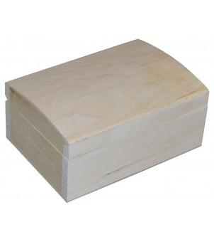 Szkatułka drewniana PS160