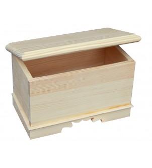 Szkatułka drewniana PSG18