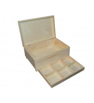 Pudełko z jedną wkładką PZWK1
