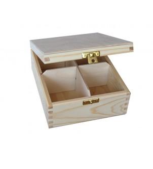 Pudełko na herbatę H4