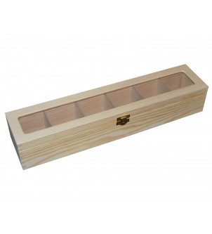 Pudełko na herbatę H61PL z...