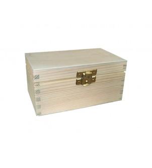 Pudełko drewniane P15...