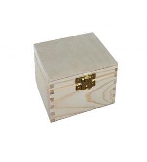 Pudełko drewniane P10...