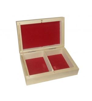 Pudełko na obrączki PLO126cf