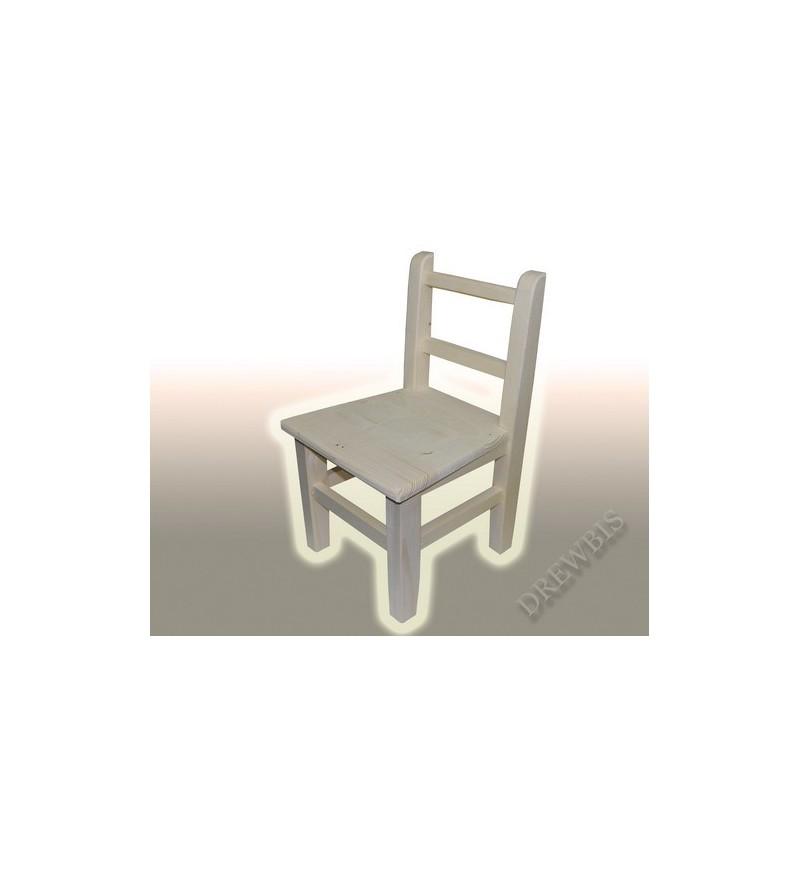 krzesełko z oparciem