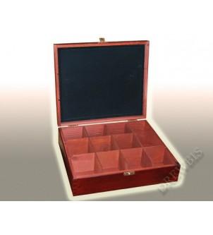 Pudełko na herbatę H12mmcf,...