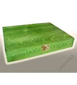 Pudełko drewniane P27z...