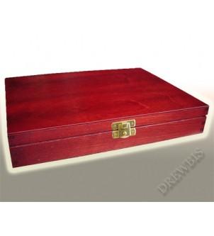Pudełko drewniane P27m...