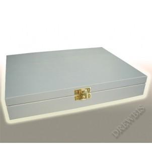 Pudełko drewniane P27bi...