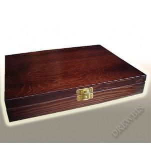 Pudełko drewniane P27b...