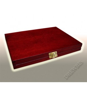 Pudełko drewnianeP2737mm...