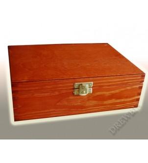 Pudełko drewniane P21o...