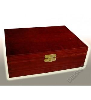 Pudełko drewniane P21m...