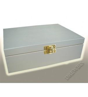 Pudełko drewniane P21bi...