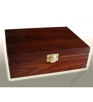 Pudełko drewniane P21b...