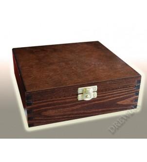 Pudełko drewniane P18b...