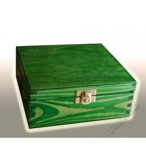 Pudełko drewniane P15,3z...