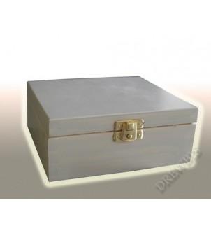 Pudełko drewniane P15,3bi...