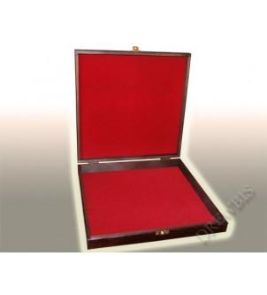 Pudełko na album PAF33b (brąz)