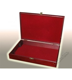 Pudełko na monety (palety)...
