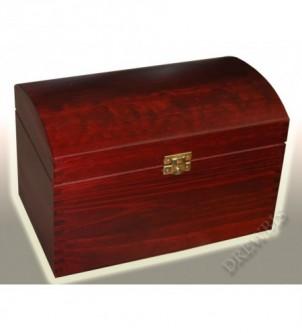 Szkatułka drewniana PS25mm...