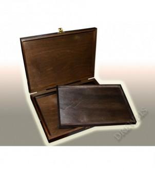 Pudełko na biżuterię P31bb