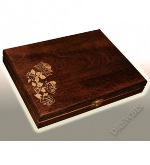 Pudełko na biżuterię P31bb...