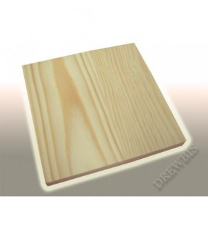 Deska drewniana DD15 (15x15...