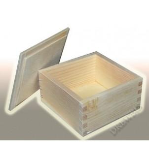 Pudełko na spinacze P10S