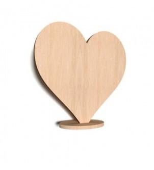 Serce stojące WSS1P pełne