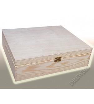 Pudełko drewniane P28...