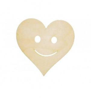 Serce uśmiechnięte WSE150u
