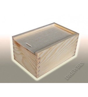 Pudełko zasuwane PZ16...