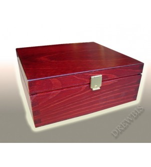 Pudełko drewniane P15,3m...