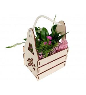 Nosidełko na kwiatka NOSP3