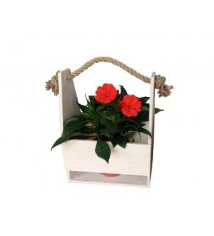 Nosidełko na kwiatka NOSP1