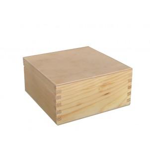 Pudełko drewniane P14...