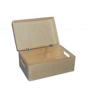 Kufer z uchwytami PR3014
