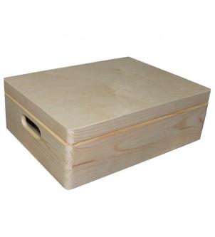 Kufer z uchwytami PR4014